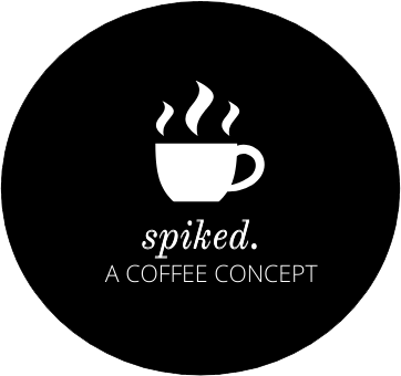 Spiked. A Coffee Concept